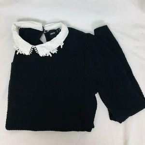 Asos Collared Sweater
